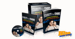 Stability For Seniors PLR Mega Pack Review and Bonuses