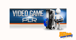 HOT Video Game PRE ORDER Product Reviews Bundle PLR Review and Bonuses