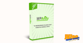 WP-Andy Review and Bonuses