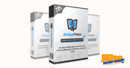 All App Press Review and Bonuses