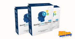 Social Link Machine V2 Review and Bonuses