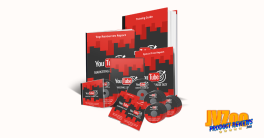 Youtube Marketing V2 Biz in a Box Monster PLR Review and Bonuses