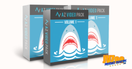 AZ Video Pack V1 Review and Bonuses