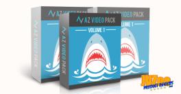 AZ Video Pack V1 Review and Bonuses