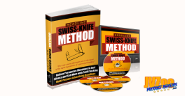Headline Swiss-Knife Method PLR Review and Bonuses