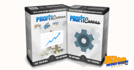 Profit Canvas Review and Bonuses