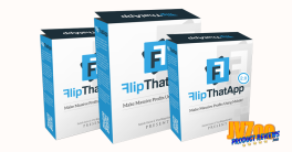 Flip That App V2 Review and Bonuses
