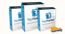 Flip That App V2 Review and Bonuses