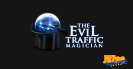The Evil Traffic Magician Review and Bonuses