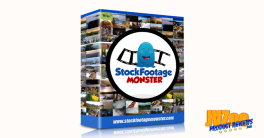 Stock Footage Monster Review and Bonuses