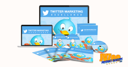 Twitter Marketing Excellence PLR Review and Bonuses