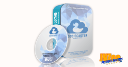 Sociocaster Reloaded Review and Bonuses