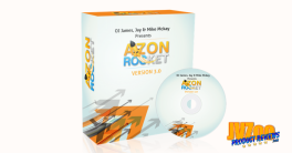 Azon Rocket V3 Review and Bonuses
