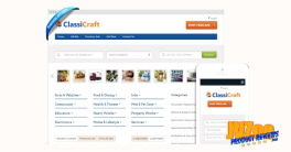 ClassiCraft WordPress Classifeid Solution Review and Bonuses