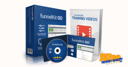 funnelKit GO Review and Bonuses