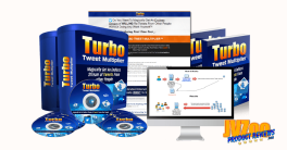 Turbo Tweet Multiplier Software Review and Bonuses