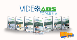 Video Ads Formula Review and Bonuses