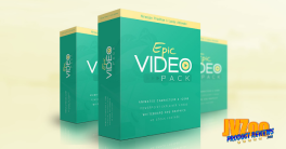 Epic Video Pack Review and Bonuses