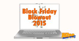 Black Friday Blowout 2015 Review and Bonuses