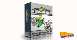 Video Cash Console Review and Bonuses