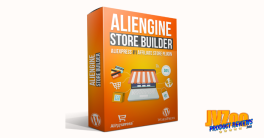 AliEngine Store Builder V2 Review and Bonuses