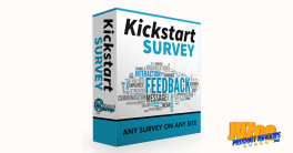 Kickstart Survey Review and Bonuses