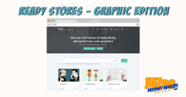 Ready Stores Graphic Edition Review and Bonuses