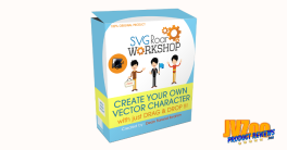 SVGRoarWorkshop Review and Bonuses