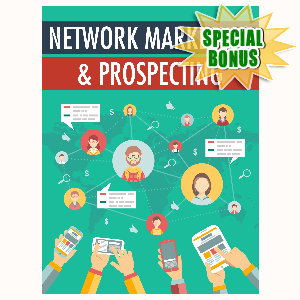 Special Bonuses - December 2015 - Network Marketing And Prospecting