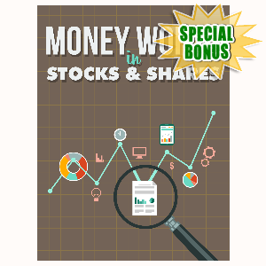 Special Bonuses - December 2015 - Money Works In Stocks And Shares