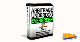 Arbitrage Underdog Evergreen Review and Bonuses