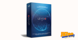 Levidio Vol 3 Review and Bonuses