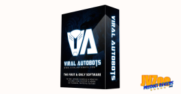 Viral Autobots Review and Bonuses