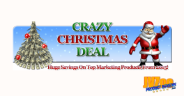 Crazy Christmas Deal 2015 Review and Bonuses