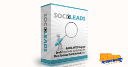 SociLeads Review and Bonuses