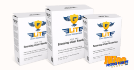 Elite eCom Masterclass Review and Bonuses