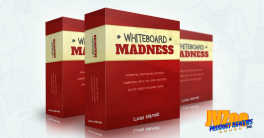 Whiteboard Madness Review and Bonuses