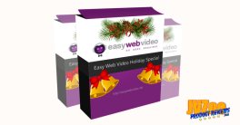 Easy Web Video Holiday Special Review and Bonuses