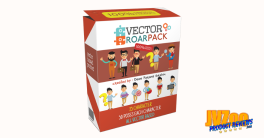 Vector Roar Pack Review and Bonuses