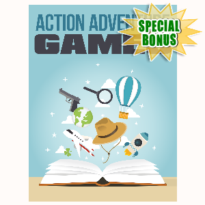 Special Bonuses - January 2016 - Action Adventure Games