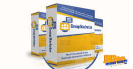 Group Marketer Review and Bonuses