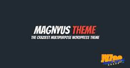 MagNyus WP Theme Review and Bonuses