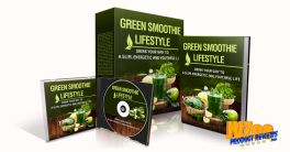 Green Smoothie Lifestyle PLR Megapack Review and Bonuses