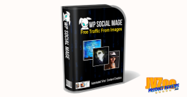 WP Social Mage Review and Bonuses