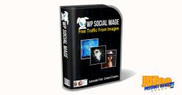 WP Social Mage Review and Bonuses
