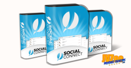 Social Connect Review and Bonuses