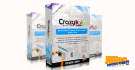 CrazyKala Review and Bonuses
