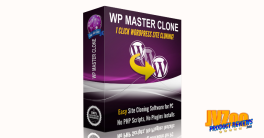 WP Master Clone Review and Bonuses