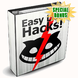 Special Bonuses - February 2016 - Easy List Hacks