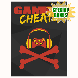 Special Bonuses - February 2016 - Gaming Cheats